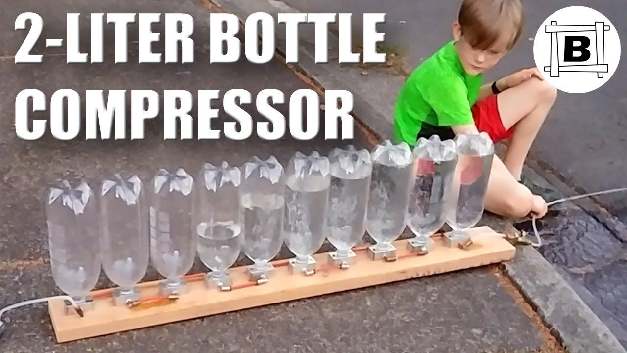 2-Liter-Bottle-Compressor-No-Moving-Parts