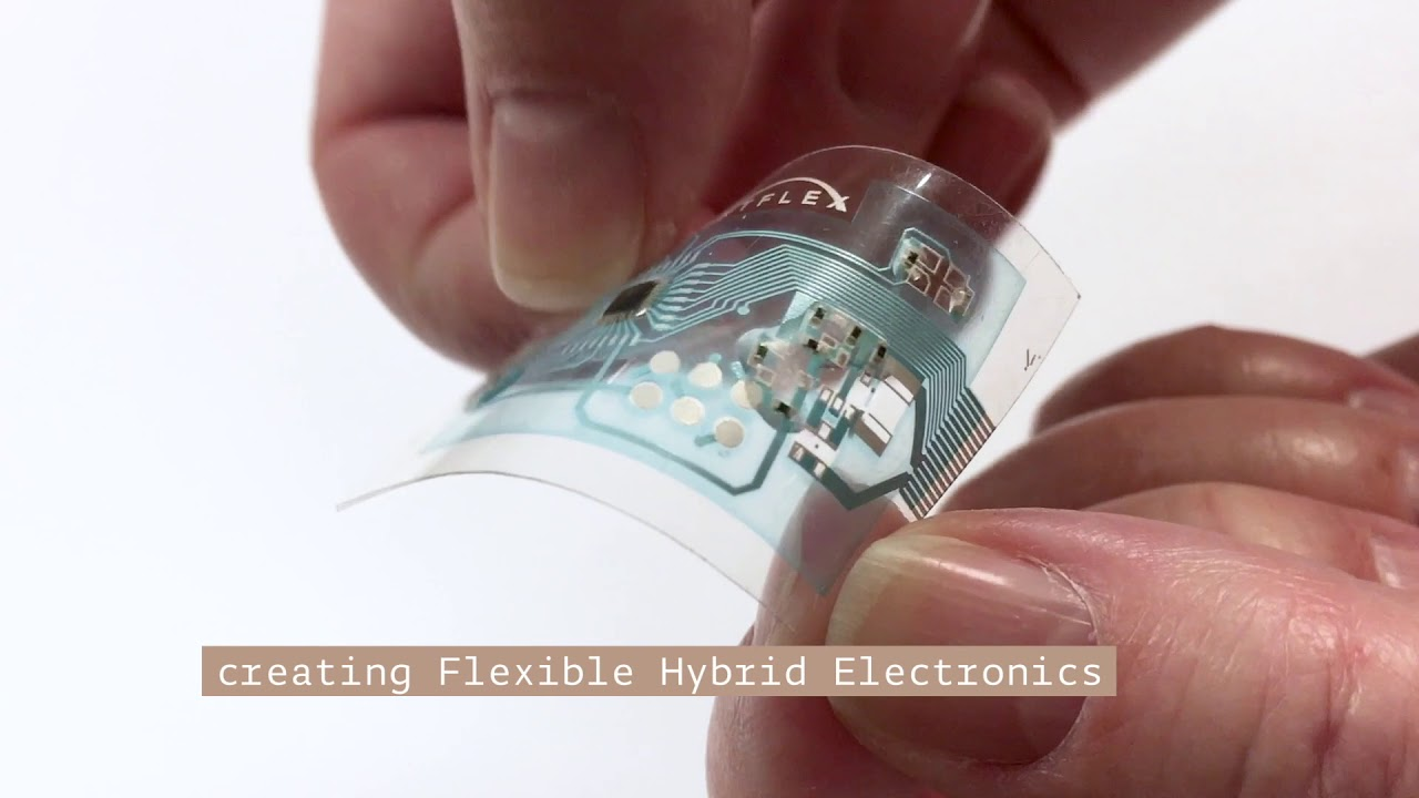 A-Flexible-Arduino-Prototype