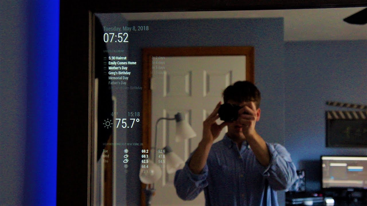 ALEXA-Smart-Mirror-New-Build