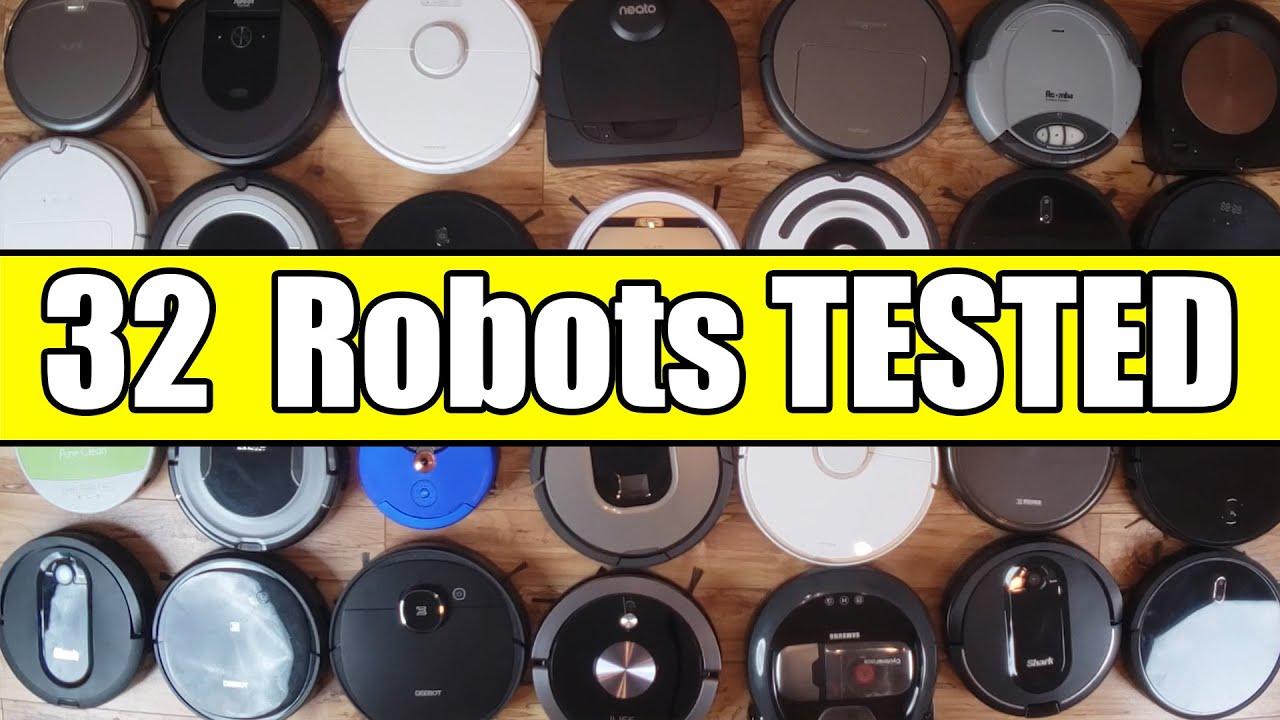 Best-Robot-Vacuum-2019-Roomba-vs-Shark-vs-Roborock-vs-Neato-Vs-Deebot-vs-Eufy