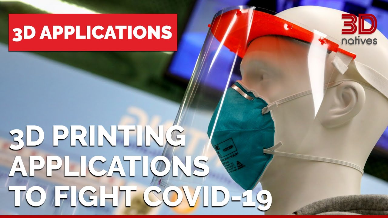 COVID-19-How-3D-Printing-is-Helping-the-Fight