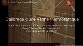 Calibrage-dune-Vanne-Thermostatique