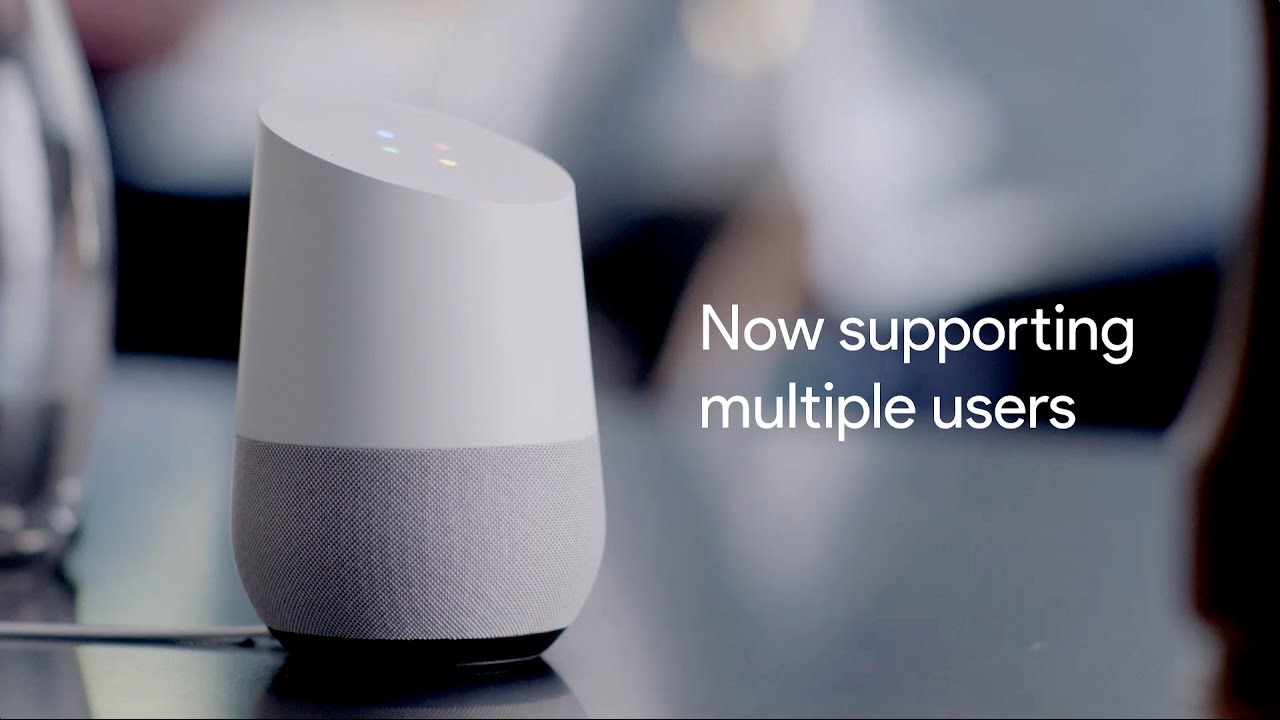 Carpool-Google-Home-now-supports-multiple-users