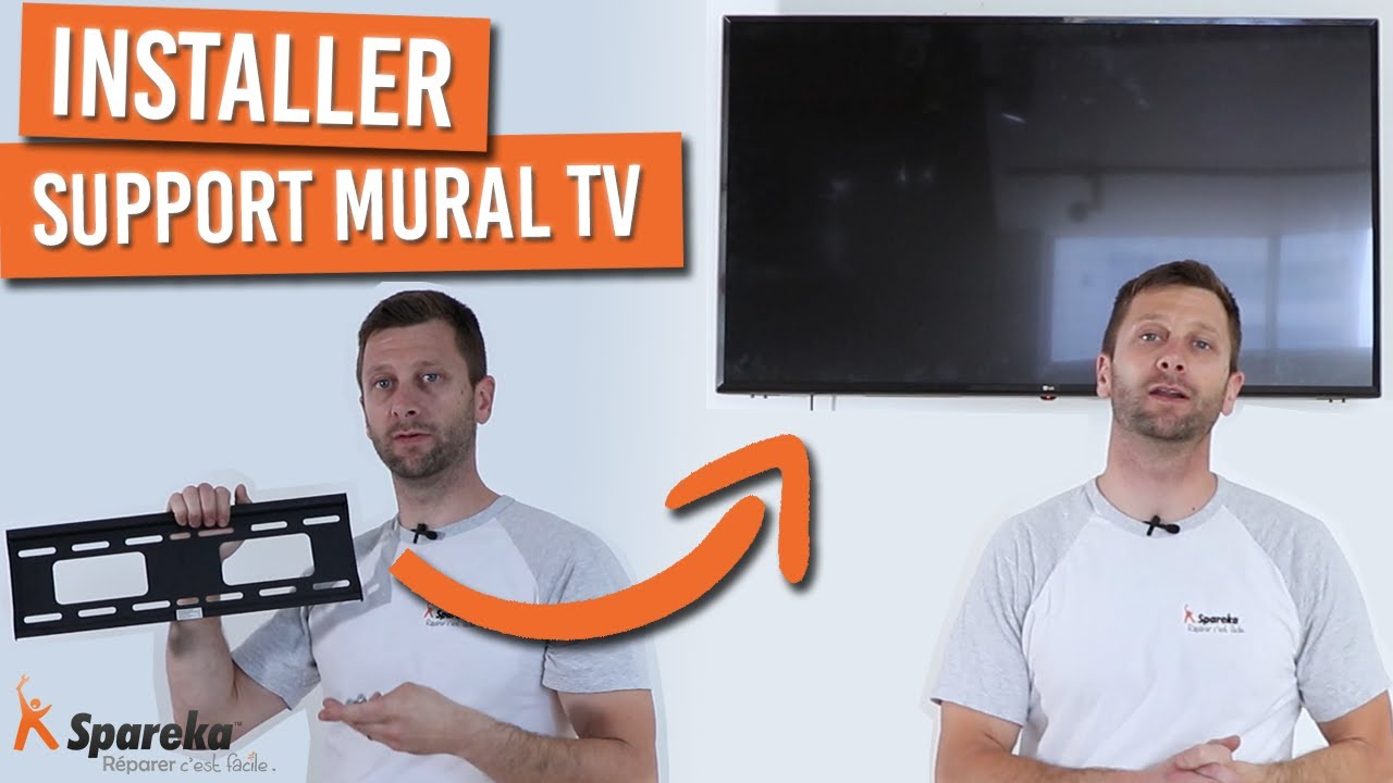 Comment-installer-le-support-mural-dune-television