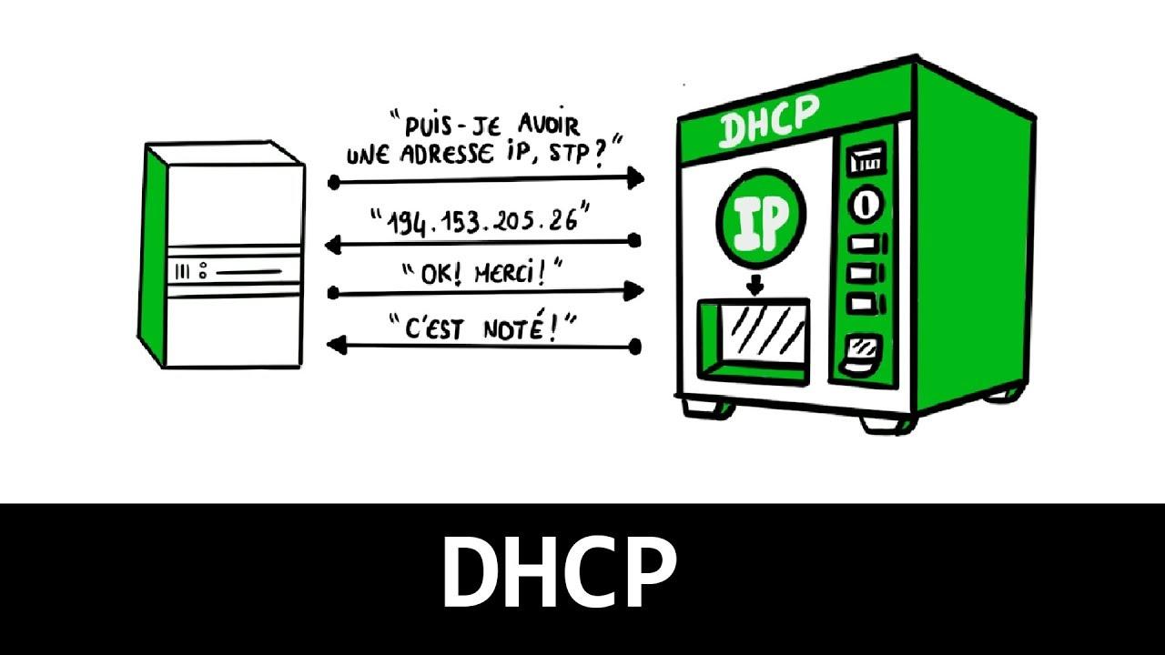 Comprendre-le-DHCP-en-3-minutes