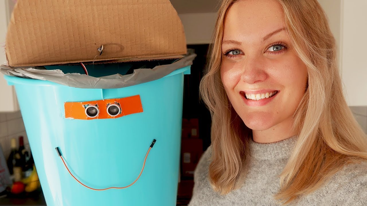DIY-How-to-make-Smart-Dustbin-with-Arduino-Perfect-Arduino-Project-For-Beginners
