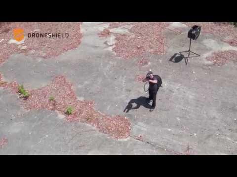DroneShield-DroneGun