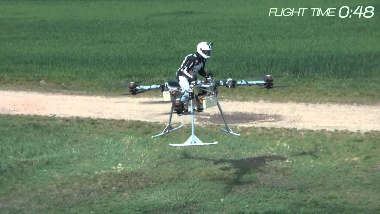 FLIKE-Controlled-Flight