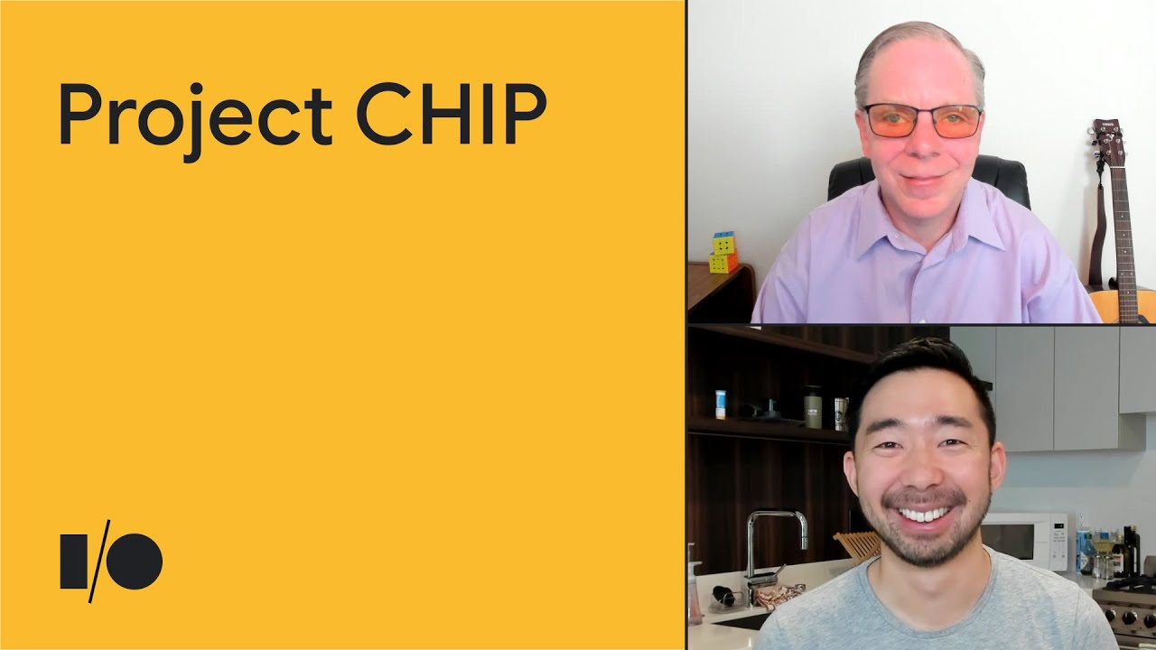 Getting-started-with-Project-CHIP-Session