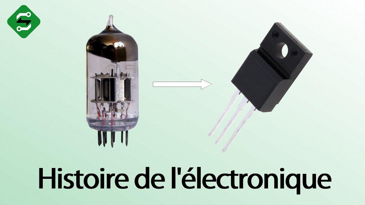 Histoire-de-lelectronique-SILIS-Electronique