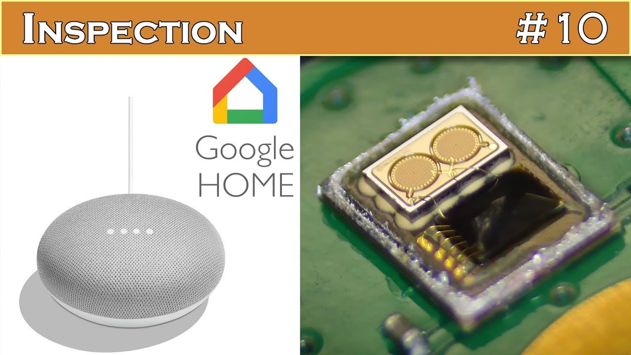 INSPECTION-10-Decorticage-de-lenceinte-intelligente-Google-Home-Mini