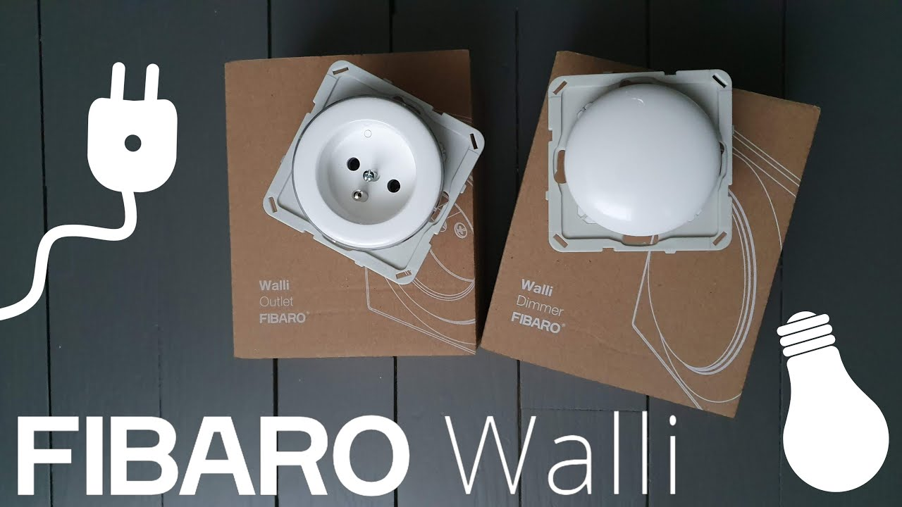 Interrupteur-et-Prise-encastrables-FIBARO-Walli-Dimmer-Outlet