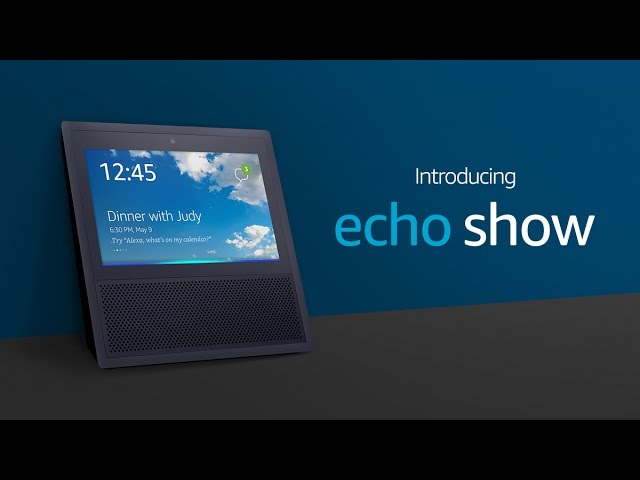 Introducing-Echo-Show