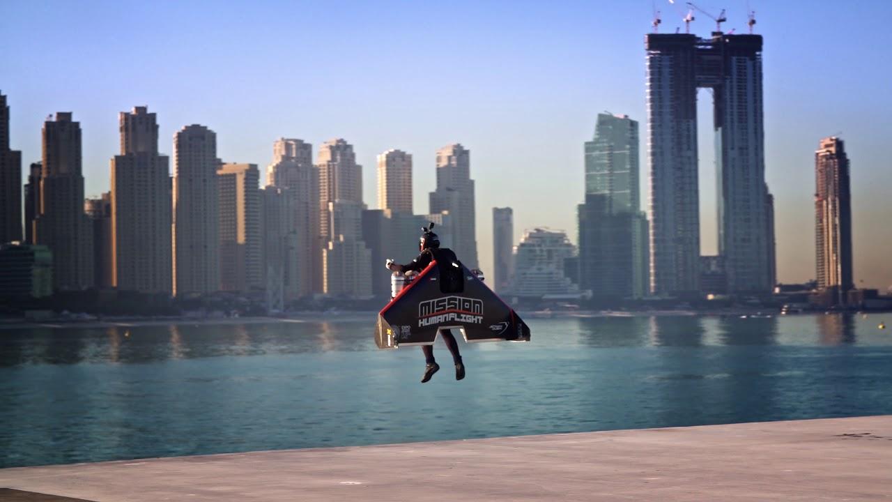 Jetman-Dubai-Takeoff-4K