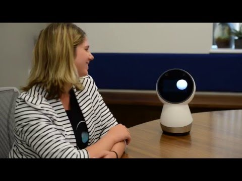 Jibo-Early-Stage-Demo
