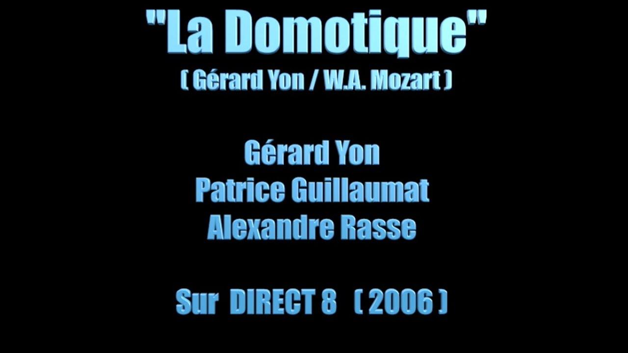 La-Domotique-Gerard-Yon-Gerard-Yon-Patrice-Guillaumat-et-Alexandre-Rasse