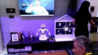 La-Smart-Home-selon-Haier-au-CES-2017