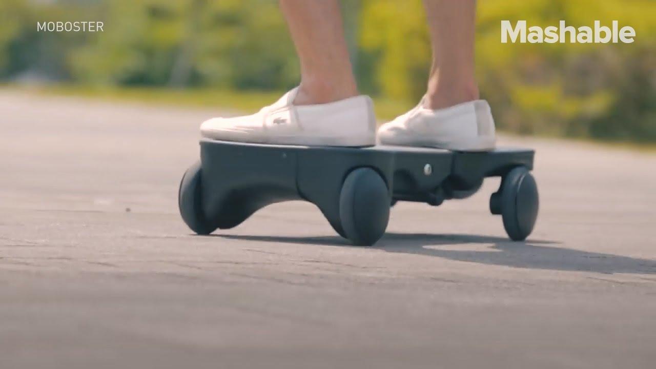 Le-Moboster-le-skate-electrique-pour-les-decus-du-hoverboard