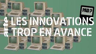 Les-innovations-trop-en-avance-ARTE
