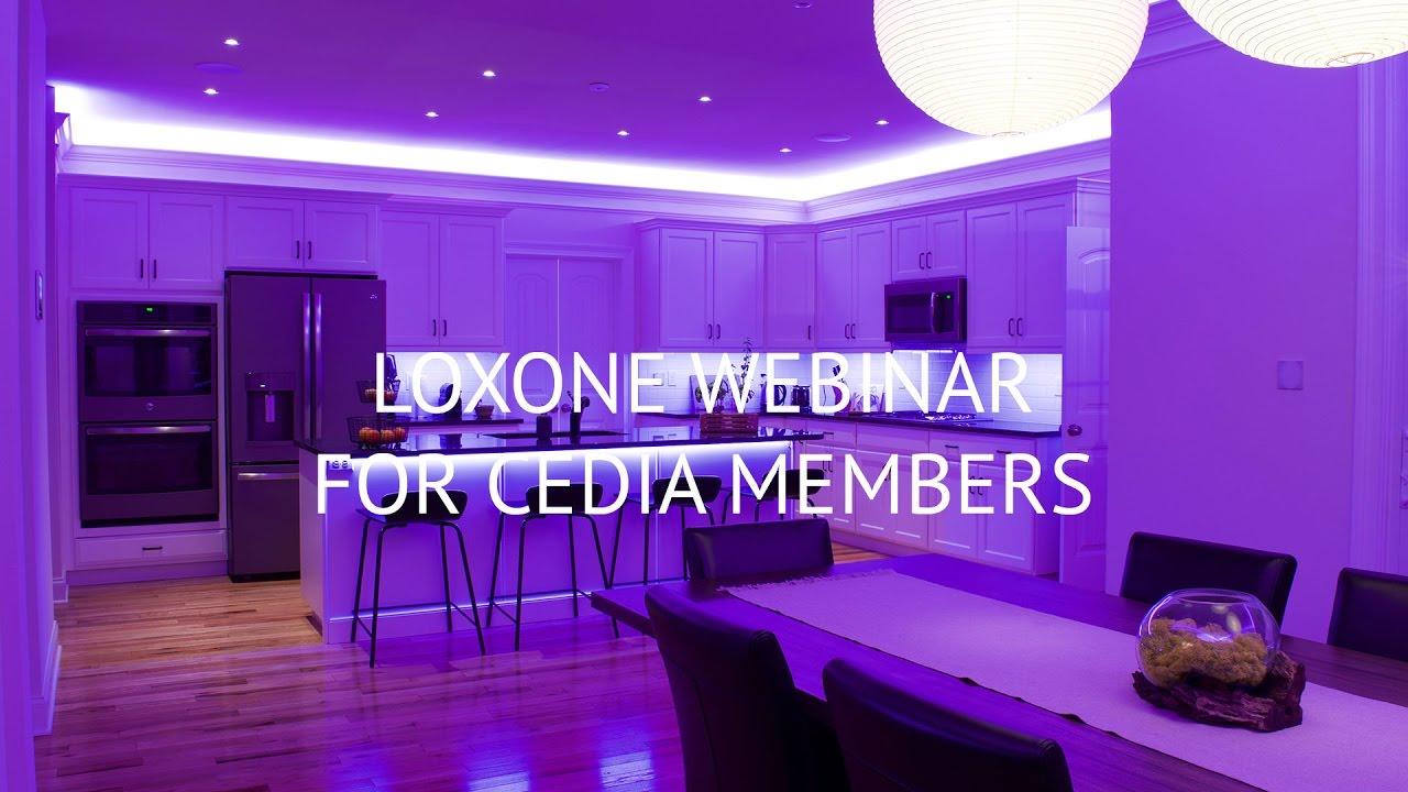 Loxone-Home-Tour-for-CEDIA-members