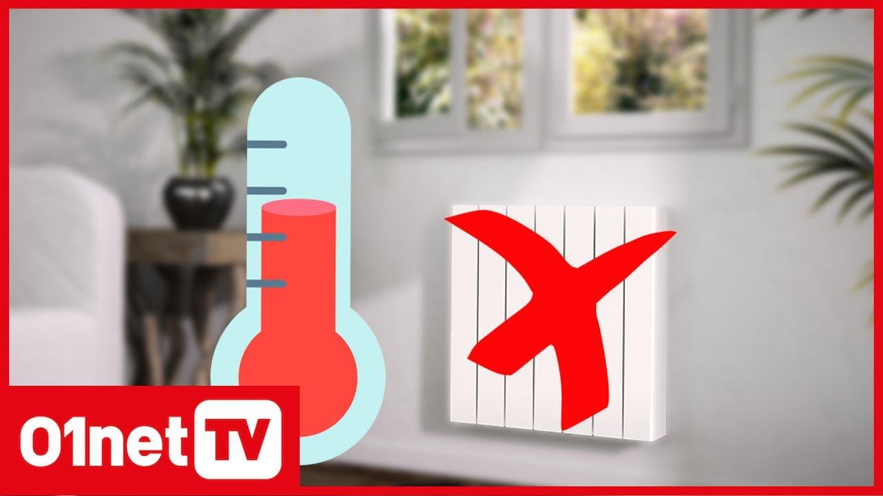 maison connect e le chauffage s 39 arr te tout seul quand la fen tre est ouverte. Black Bedroom Furniture Sets. Home Design Ideas