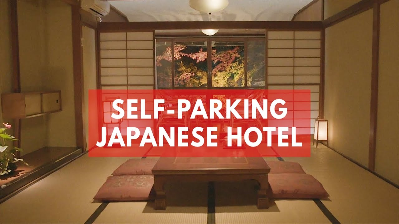 Nissan-introduces-mind-blowing-Japanese-hotel-with-self-parking-furniture