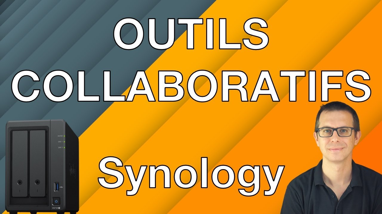 Outils-Collaboratifs-Synology