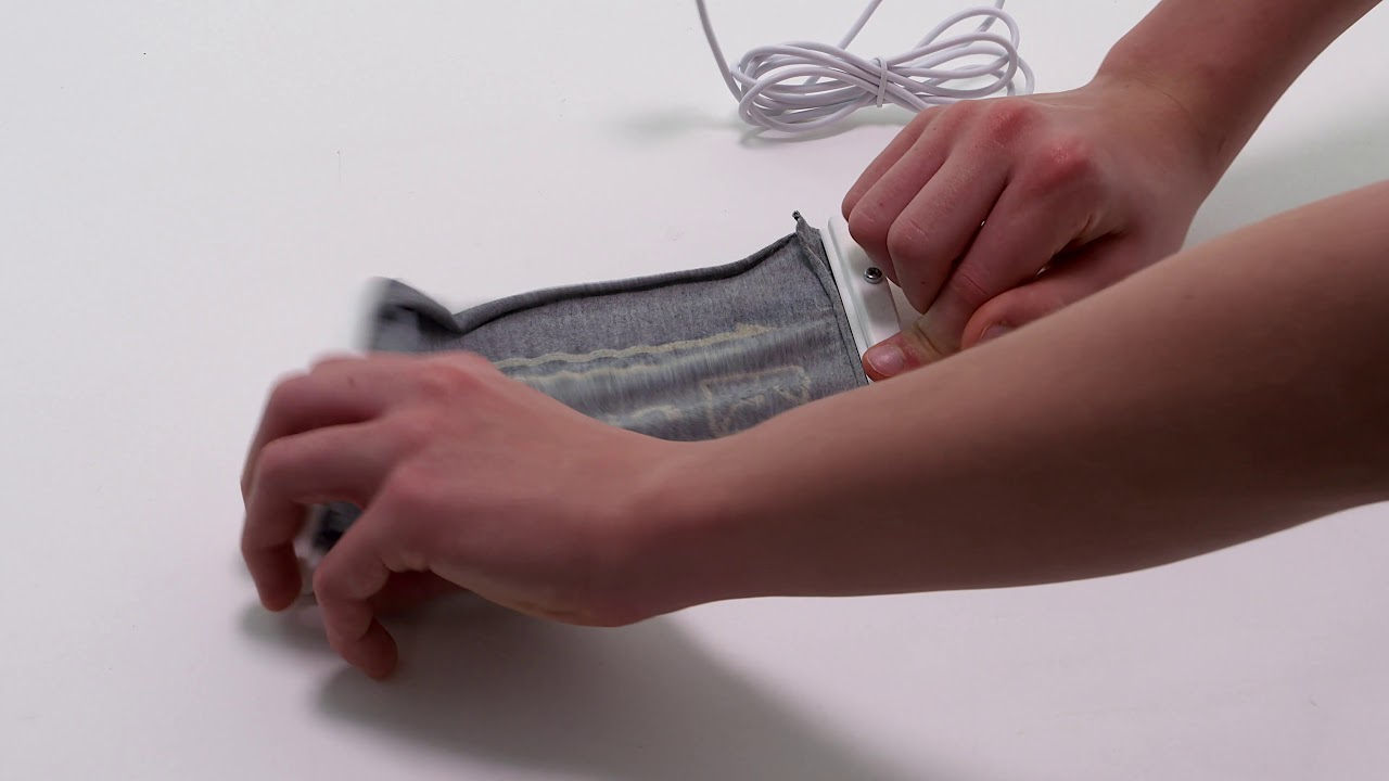 Pireta-E-textile-Demonstrator