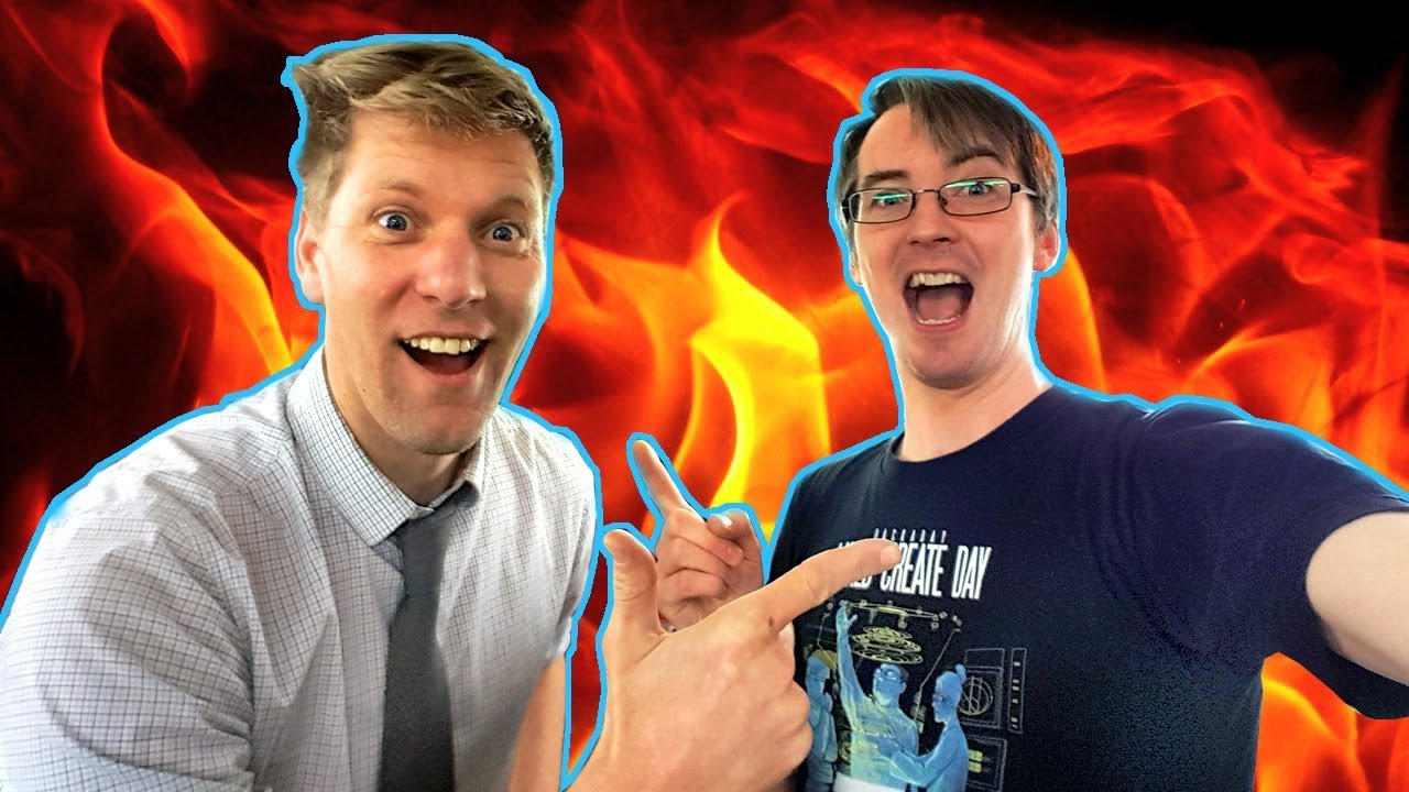 Smart-Home-Devices-with-Colin-Furze-and-Amazon-Echo-XRobots