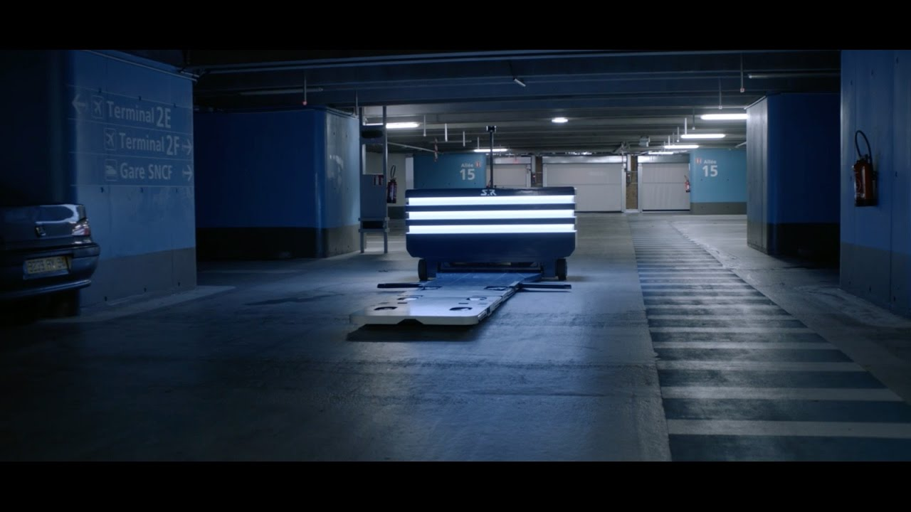 Stanley-Robotics-Automated-Valet-Parking-Service
