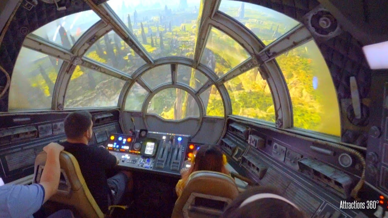 Star-Wars-Millennium-Falcon-Ride-Disneylands-Galaxys-Edge