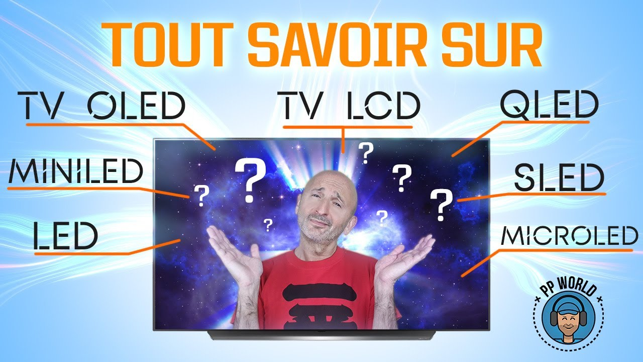 TOUT-SAVOIR-sur-TV-OLED-LCD...QLED-MiniLED-SLED-MicroLED-NanoCell