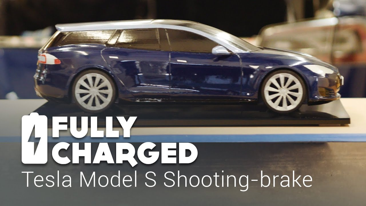 Tesla-Model-S-Shooting-brake-Fully-Charged