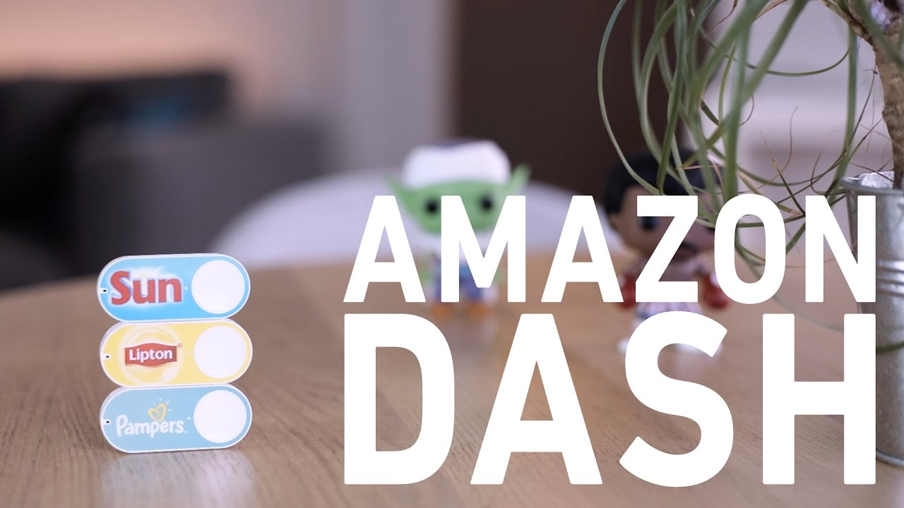 Test-du-Amazon-Dash