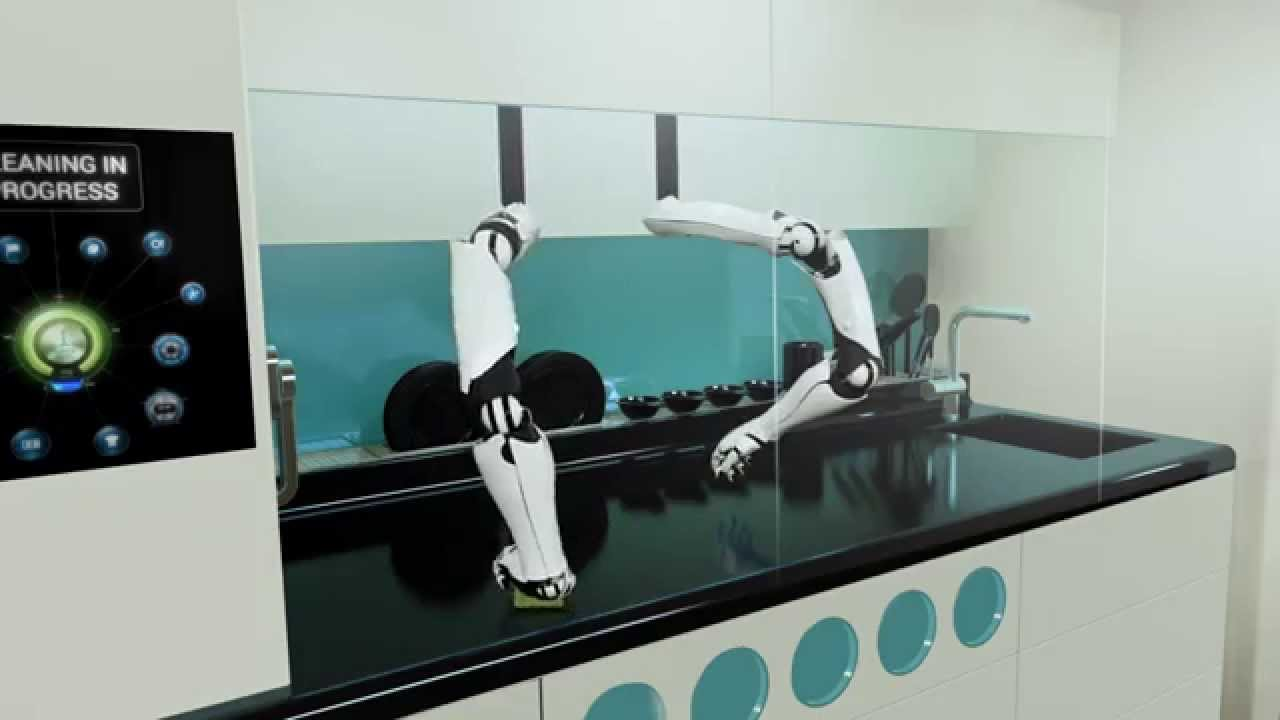 The-Worlds-First-Robotic-Kitchen-TV-Commercial