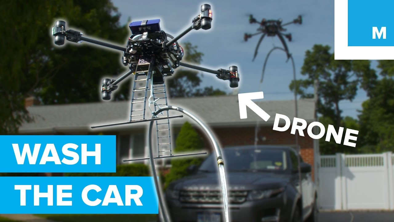 This-Drone-Can-Wash-a-Car.-Sorta