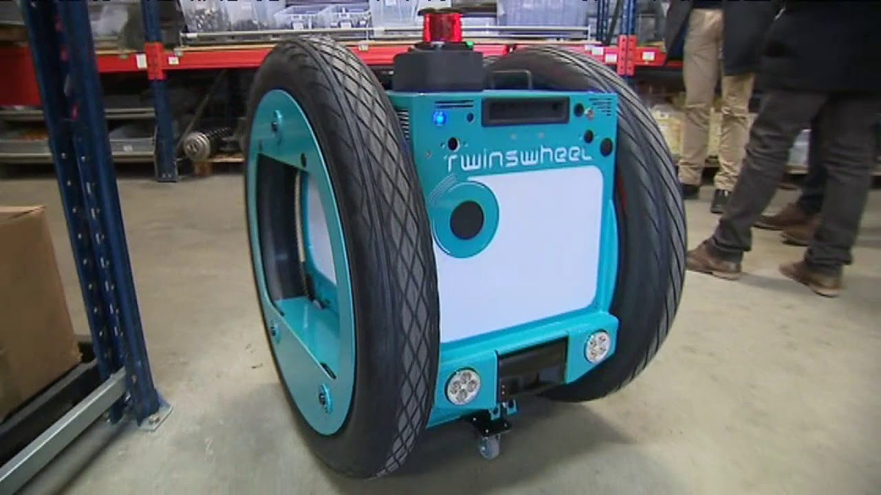 Twinswheel-le-robot-made-in-Lot-inspire-par-R2D2
