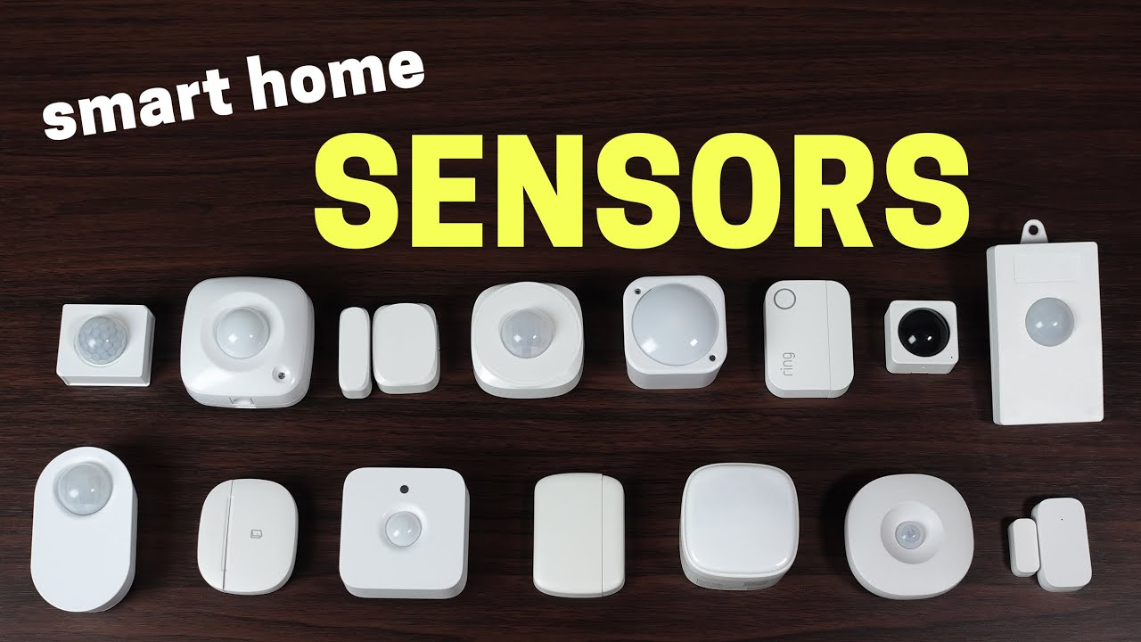 Ultimate-Guide-to-Smart-Home-Sensors-ideas