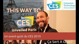 VLOG-CES-Unveiled-Paris-2018