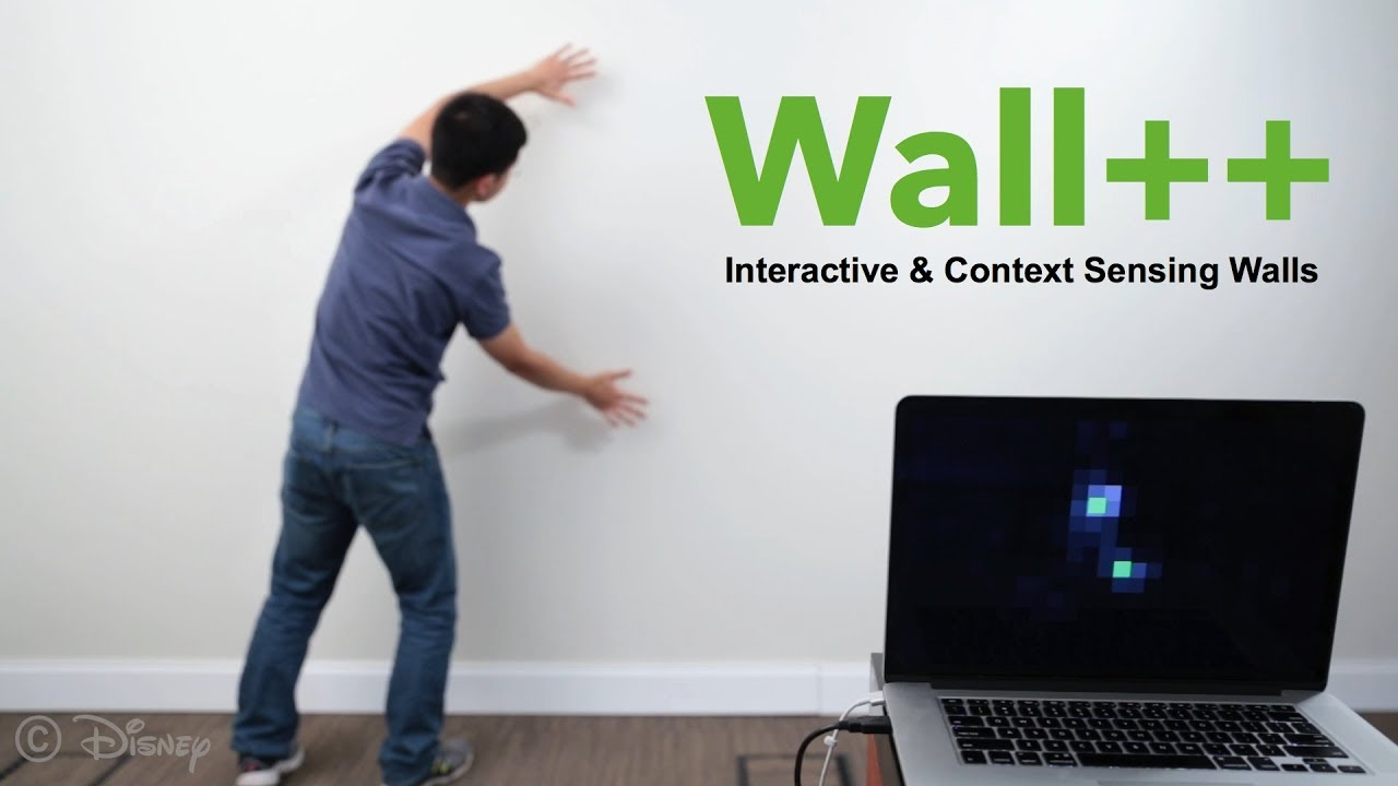 Wall-Room-Scale-Interactive-and-Context-Aware-Sensing