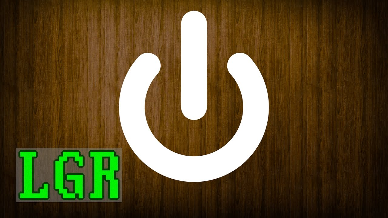 Why-is-THIS-the-power-symbol-LGR-Retrospective