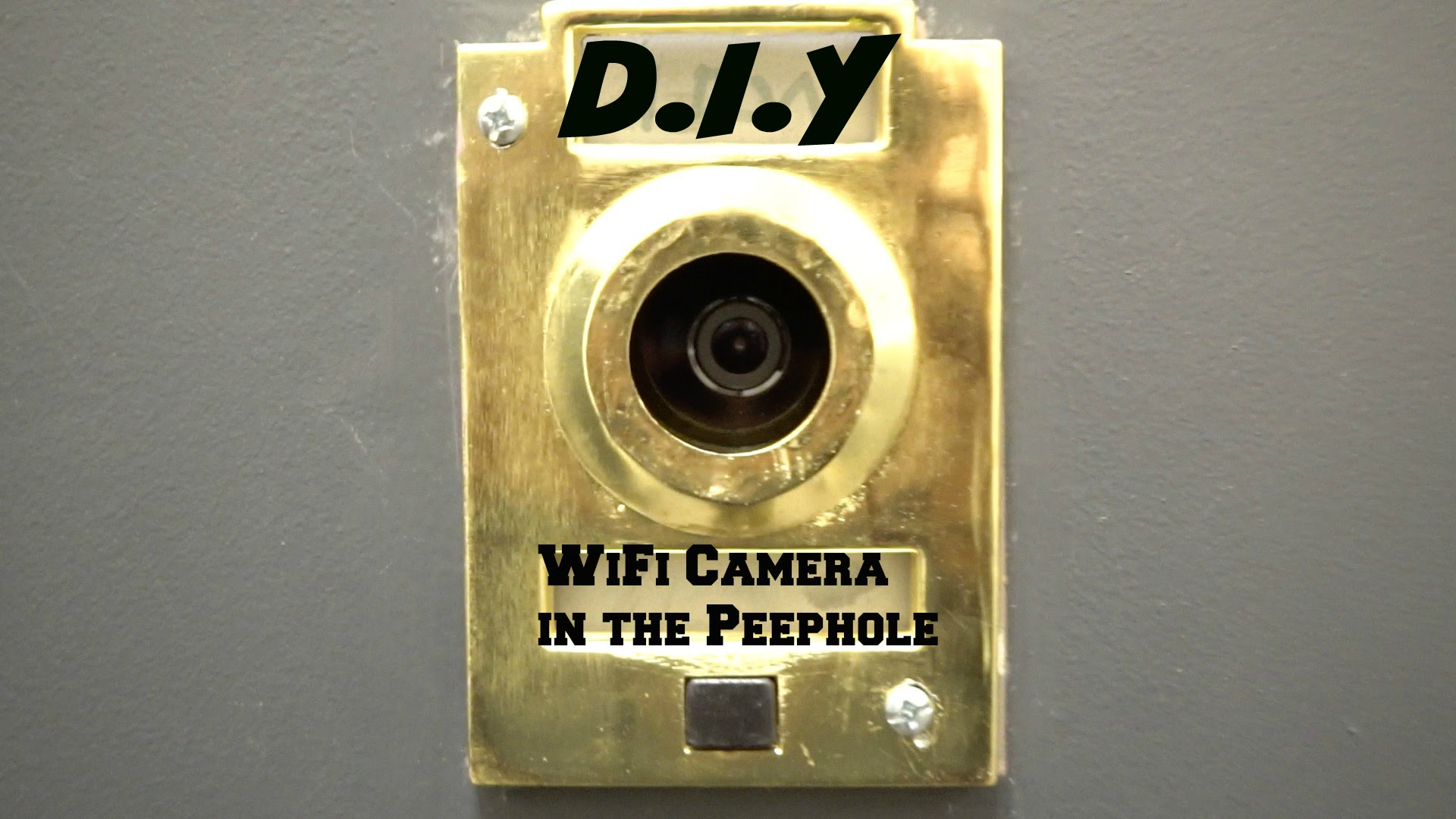 WiFi-Camera-in-the-Peephole-DIY-ft.-FLIR-FX